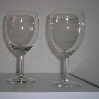 A.D. Copier Gilde ( guild )glas - Art Glass