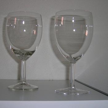 A.D. Copier Gilde ( guild )glas - Art Glass