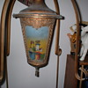 Unsual Lamp