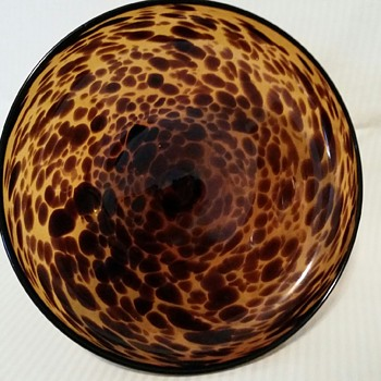 Tortoise Shell Compote