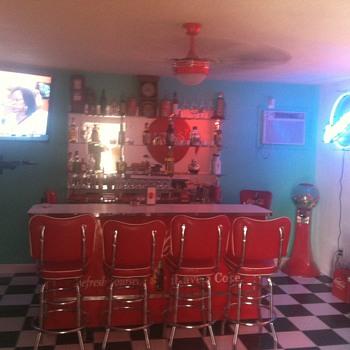 New Coke Bar/Room