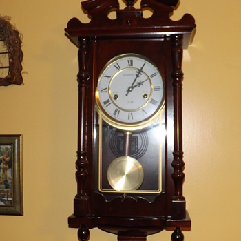 Another Cheap Clock - Clocks