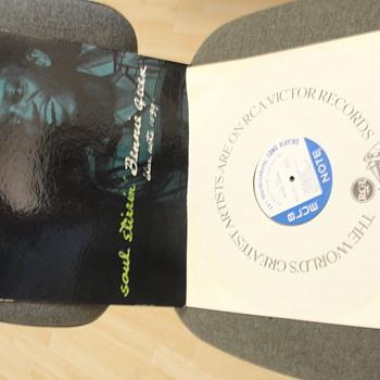 Bennie Green Blue Note Original