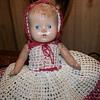 Such a cute doll!!!