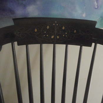 Hi , i have just baught this Rocker today!  - Furniture