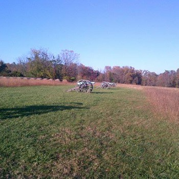 Photos from Manassas Battlefield