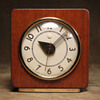 O.B. McClintock Alarm Clock