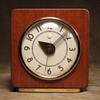 O.B. McClintock Alarm Clock