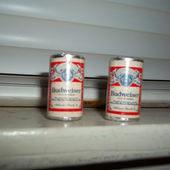 budweiser mint candies