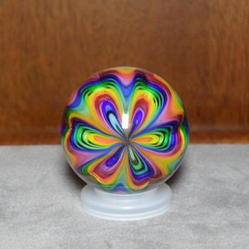Ed Seese Designer Art Marble