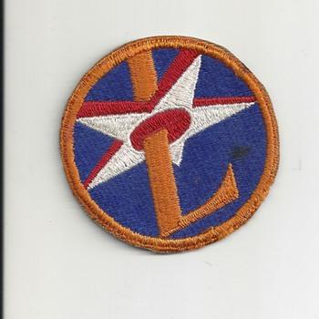 Badge I found among family items.