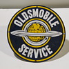 Oldsmobile Service 