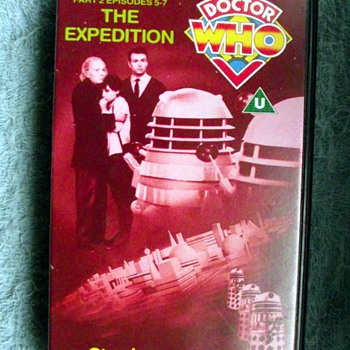 1963-doctor who-50th anniv 0n the bbc.