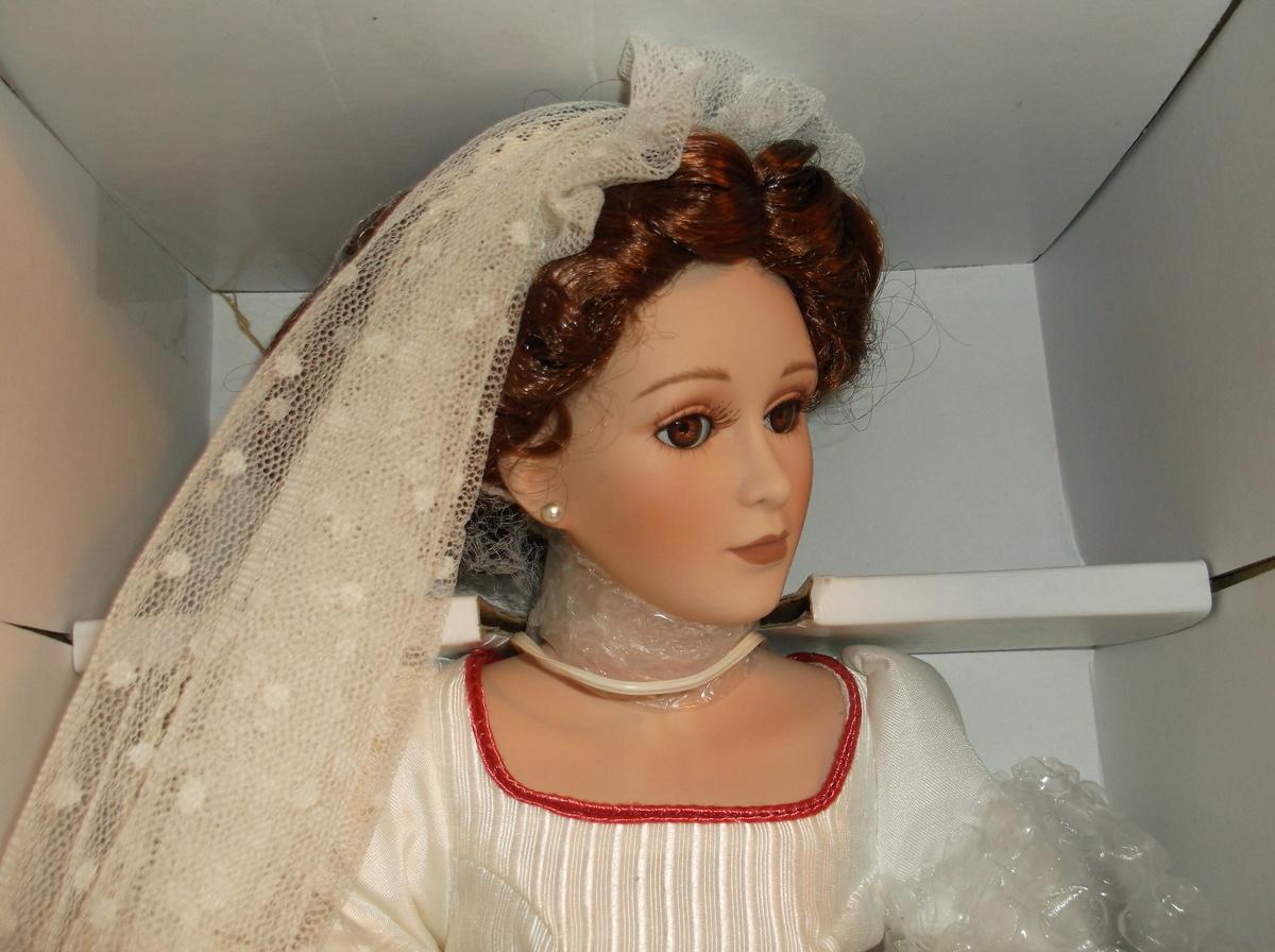 harlequin reader service porcelain doll harlequin