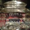vintage Insist on Lance's cracker