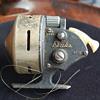 vintage duke fishing reel