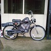 Harley Davidson 20&quot; bike