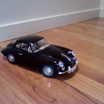 my favorite model car