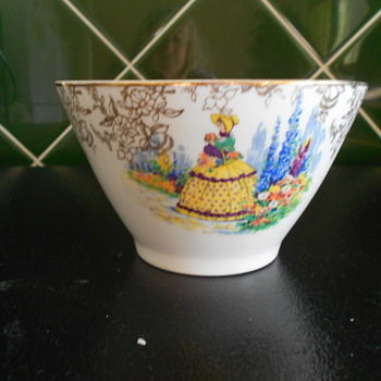 Vintage Royal Falcon Ware Dish. - China and Dinnerware