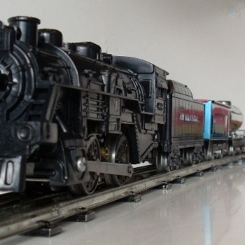 Marx trains - Model Trains