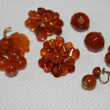 Amber Pieces - Fine Jewelry