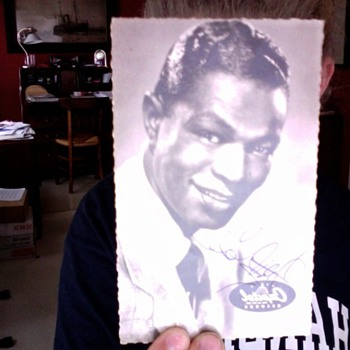 Nat king cole - Photographs