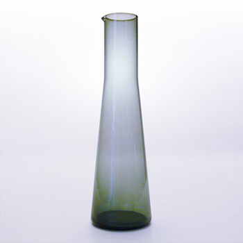 Jug by unknown designer and unknown factory 3 - Art Glass