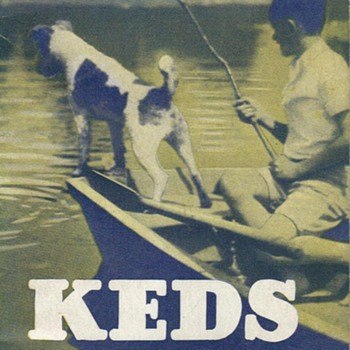 DAD'S ADS KEDS - Advertising