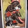 More Vintage Black Americana Postcards