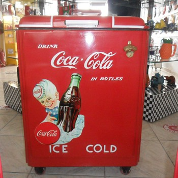 New item for my collection! - Coca-Cola