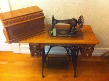 american singer sewing machine