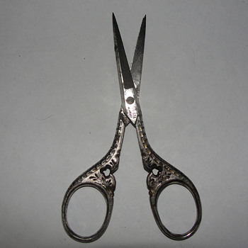 Jen-Sal German sewing scissors