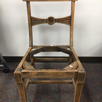 Help identify chair