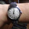 1956 Seth Thomas Wrist-Watch (Daily Carry)
