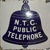 N.T.C. Public Telephone
