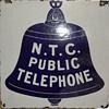 N.T.C. Public Telephone