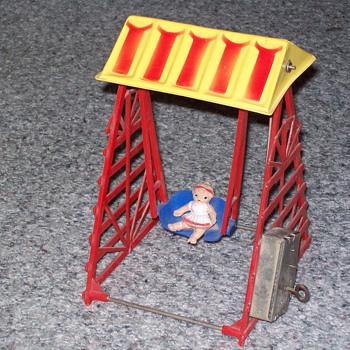 swinger - Games