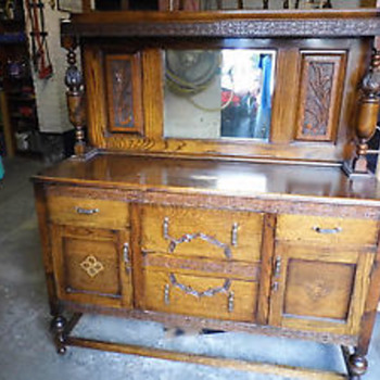 Dresser / sideboard - Furniture