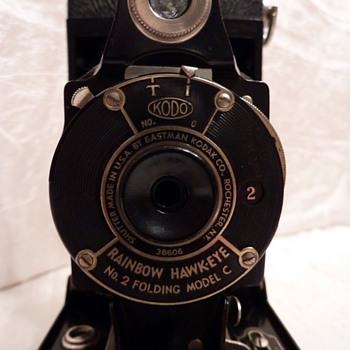 Hawk-eye No.2 Model C