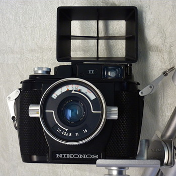 Nikonos II