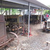OLD TRACTORS & WAGONS