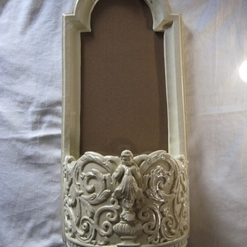 Vintage 1940's Design Arts Inc.New Jersey Wall Sconce Restored