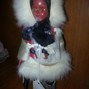 Garage Sale Dolls - Dolls