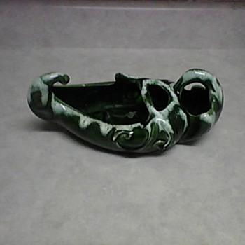 UNUSUAL POTTERY - Art Pottery