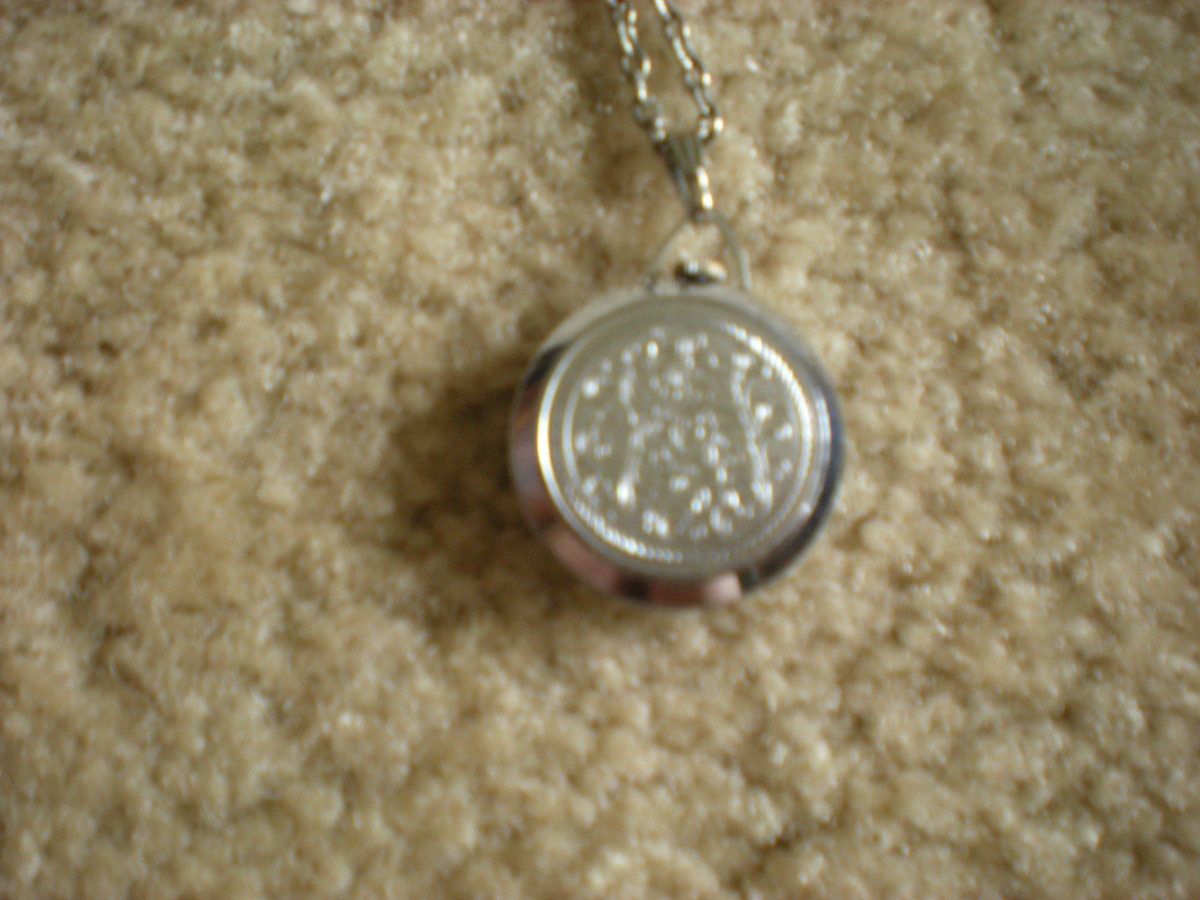 Heritage Necklace Pendant Watch Collectors Weekly
