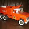 1960's  LI'L Beaver Toy Truck