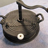 CAST IRON STIRRER, MIXER, GRINDER?