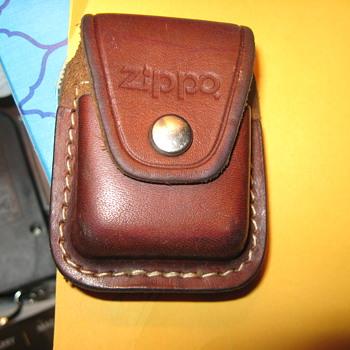 Zippo...