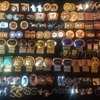 My UPDATED Entire Collection of Complete Cufflinks as of 12/15/2014