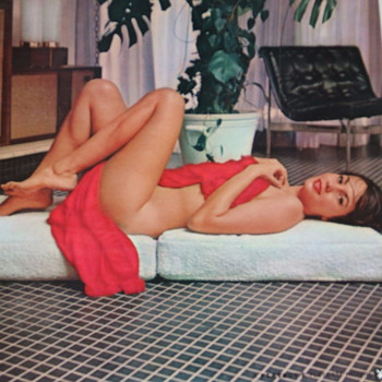 1963 Playbody Calender Prints - Advertising